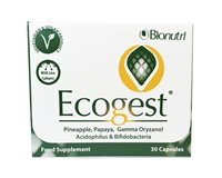 Ecogest by Bionutri
