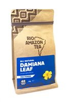 Rio Amazon Damiana Leaf Tea Bags