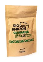 Rio Amazon Guaraná Buzz Gum