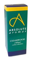 Absolute Aromas Cedarwood Atlas