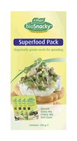 Avogel Bio Snacky Superfood Pack