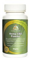 Celtic Wind Crops Hemp CBD Powder