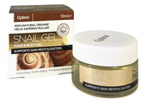 Optima Snail Gel
