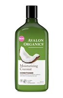 Coconut Moisturizing Conditioner by Avalon Organics