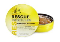 Rescue Pastilles by Bach
