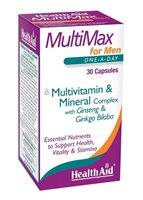 Health Aid MultiMax for Men