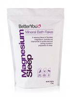 Better You Magnesium Sleep Mineral Bath Flakes