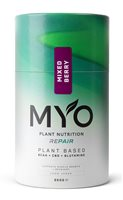 MYO Plant Nutrition REPAIR BCAA, CBD, Glutamine Mixed Berry