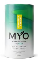 MYO Plant Nutrition REPAIR BCAA, CBD, Glutamine Pineapple & Peach