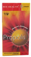 Propolis Lozenges by Bee Health