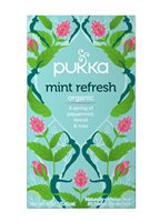 Mint Refresh by Pukka