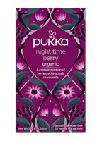 Pukka Night Time Berry