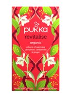 Revitalise by Pukka