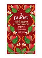 Wild Apple and Cinnamon by Pukka