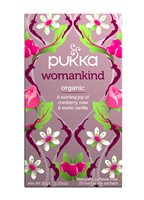 Womankind by Pukka