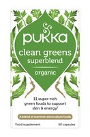 Pukka Clean Greens