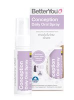 Better You Conception Daily Oral Spray