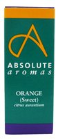 Orange Sweet by Absolute Aromas