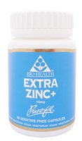 Bio Health Extra Zinc Plus