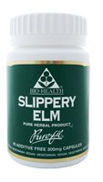 Slippery Elm  300mg by Bio Health