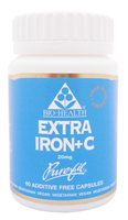 Extra Iron  by Bio Health