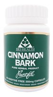 Bio Health Cinnamon Bark 350mg