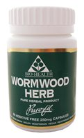 Bio Health Wormwood 250mg
