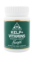 Bio Health Kelp+ Vitamins