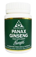 Panax Ginseng  by Bio Health