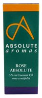 Absolute Aromas Rose Absolute 5% Dilution