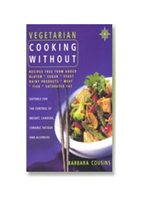 Bioforce Vegetarian Cooking Without