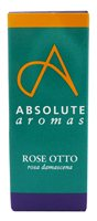 Absolute Aromas Rose Otto
