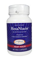 Enzymatic Therapy HexaNiacin