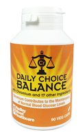 Enzymatic Therapy Daily Choice Balance