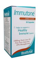 Health Aid Immutone Shark Liver Oil