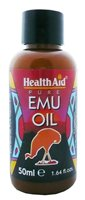 Health Aid Pure Emu Oil