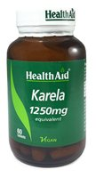 Health Aid Karela 1250mg