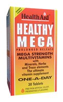Health Aid Healthy Mega