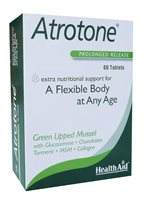 Atrotone by Health Aid