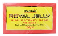 Health Aid Pure Royal Jelly Soap