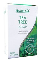 Health Aid Tea Tree Oil Soap
