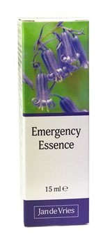 Jan De Vries Emergency Essence  - Click to view a larger image
