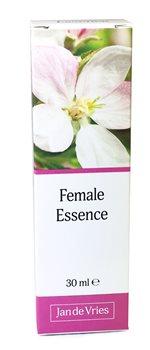 Jan De Vries Female Essence  - Click to view a larger image