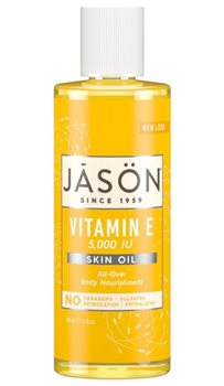 Jason Vitamin E Oil  5000 Iu  - Click to view a larger image
