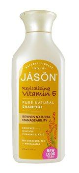 Jason Vitamin E Shampoo  - Click to view a larger image