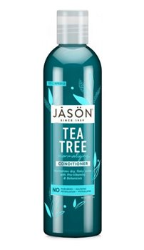 Jason Tea Tree Oil Treatment Conditioner  - Click to view a larger image