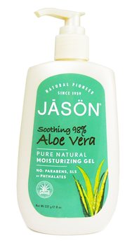 Jason Aloe Vera 98% Gel With Pump  - Click to view a larger image