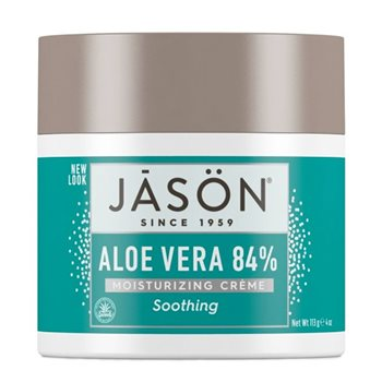 Jason Aloe Vera 84% Creme  - Click to view a larger image