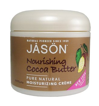 Jason Cocoa Butter   - Click to view a larger image