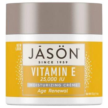 Jason Vitamin E 25000 Iu  - Click to view a larger image